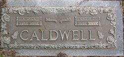 A Jack Caldwell
