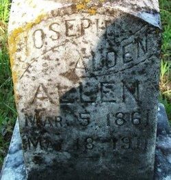 Joseph Alden Allen
