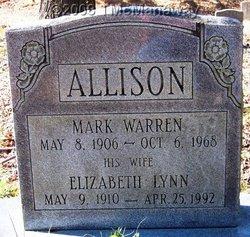 Elizabeth Lynn Allison