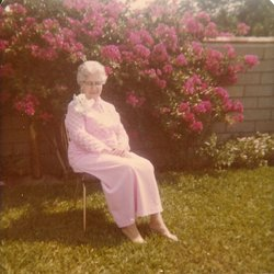 Madge E. <i>Craig</i> Hubbard