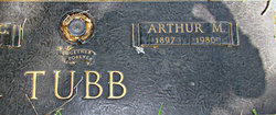Arthur M. Tubb
