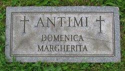 Margherita Antimi