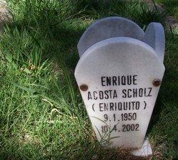 Enrique Acosta