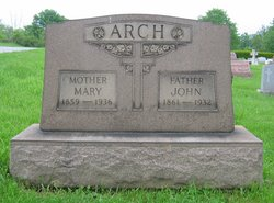 Mary Arch