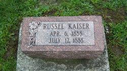 Russell Kaiser