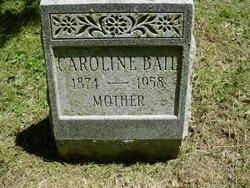 Caroline Bail