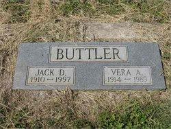 Jack Daniel Buttler