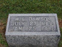 William Leland Dawson