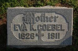 Eva K. Goebel