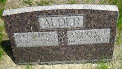 Alexander F. Alder