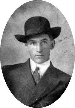 Conrad Herman Westerman