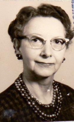 Ella Kathryn <i>Rothrock</i> Ball