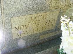 Andrew Jackson Best
