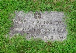 Daniel Boone Anderson