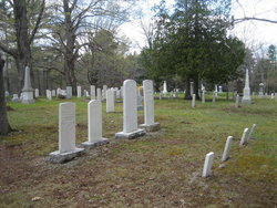 East Northport Cemetery