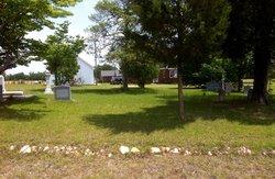 James W. Batchelor Cemetery