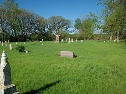 North Coon Cemetery
