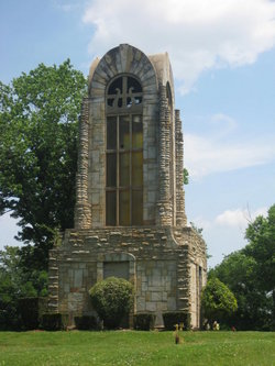 Woodlawn Memorial Park and Mausoleum