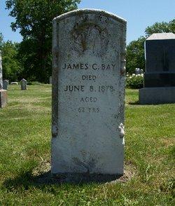 Maj James C. Bay