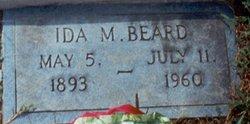 Ida Mae <i>Johnson</i> Beard