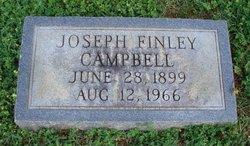 Joseph Finley Campbell