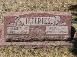 James Charley Reed Jeffries