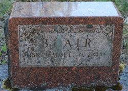 Emmett Nathaniel Blair
