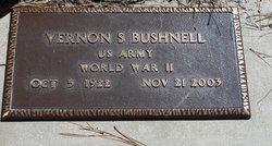 Vernon S. Bushnell