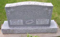 Margaret Guetzke