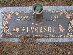 Bill Dean Alverson