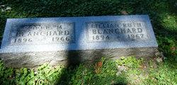 Norris Melvin Blanchard