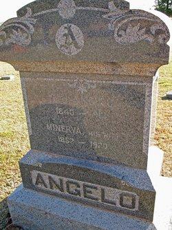 Samuel Henry Angelo