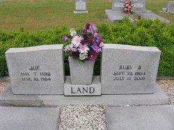 Ruby Jane Mama Ruby Land