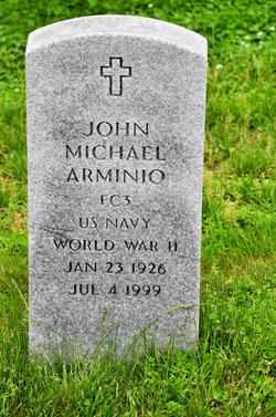John Michael Arminio