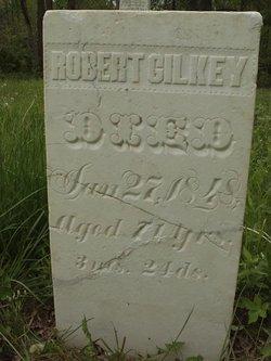Robert Gilkey