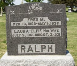 Laura Elfie Ralph