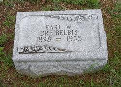 Earl W. Dreibelbis