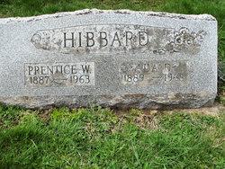 Ada Chase Edna <i>Dimmick</i> Hibbard