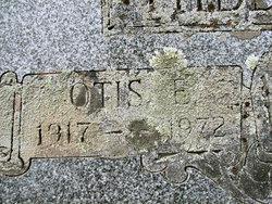 Otis E. Hibbard