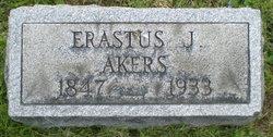 Erastus J. Akers