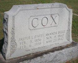 Amanda Belle <i>Guilliams</i> Cox