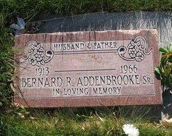 Bernard R. Addenbrooke, Sr