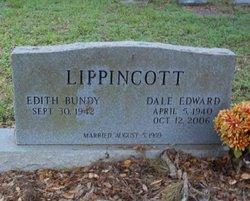 Dale Edward Lippincott