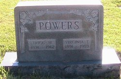 Virginia Tennessee Tenny <i>Counts</i> Powers