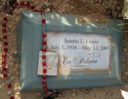 Juanita <i>L.</i> Flores