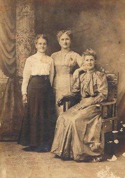 Louisa Catherine <i>Singer</i> Wilson