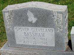 Grover Cleveland Bassham