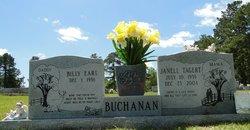 Doris Janell <i>Tagert</i> Buchannan