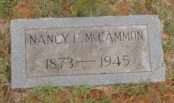 Nancy C. <i>May</i> McCammon