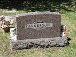 Constance V. <i>Myhres</i> Anderson